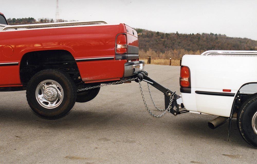 Towing Solutions Turn Your Pickup Into A Tow Truck Tow